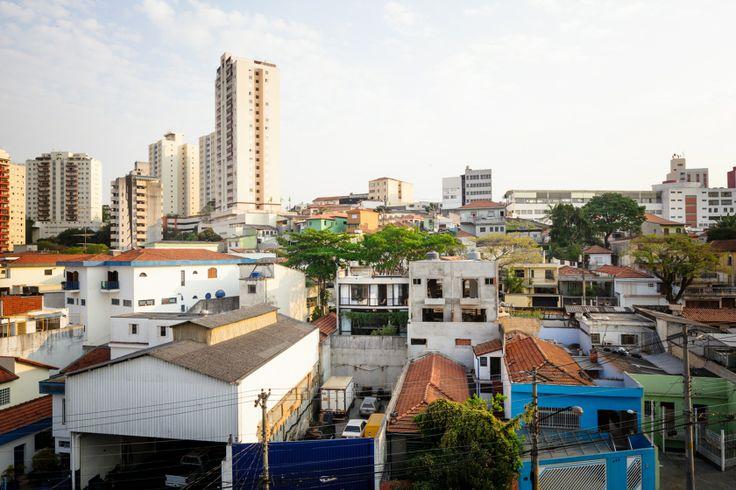 Architizer casa maracanã Architecture, House styles
