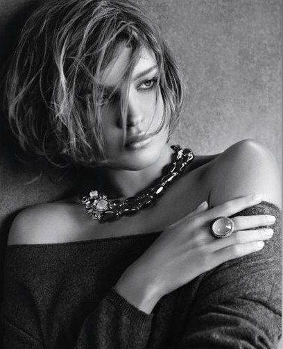 Сегодня, 28 февраля, свой 35-й день рождения празднует российская супермодель, актриса и филантроп - Наталья Водянова