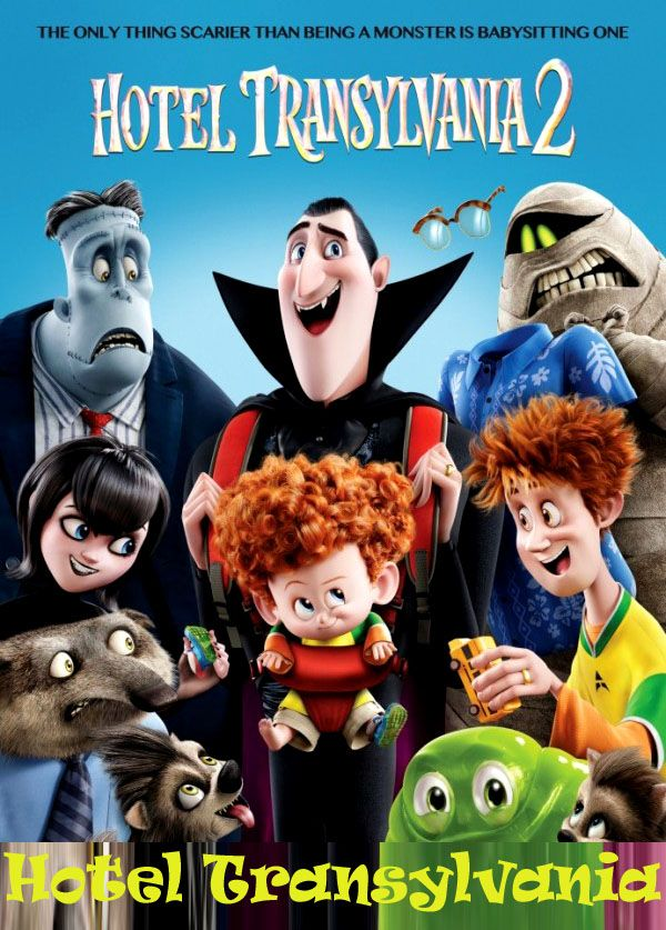 Hotel Transylvania 2 (2015) Movie Free Download Full HD From Online Here. Enjoy To Easily Download This Popular American 3D Animation Comedy Film and Watch.