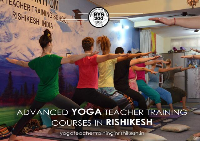 Advanced Yoga Teacher Training Courses in Rishikesh  Om Shanti Om Yoga School Internationally certified Yoga Teacher Training in India registered with Yoga Alliance, USA confers 300 hour Yoga Teachers Training.This cource is suitable for intermediate and advanced level Yoga aspirants.Our ultimate aim is to give transformation in life of students by practical experience.Anybody who is having strong thirst to go deeper into yoga science, we provide a retreat to devote totally to transform your…