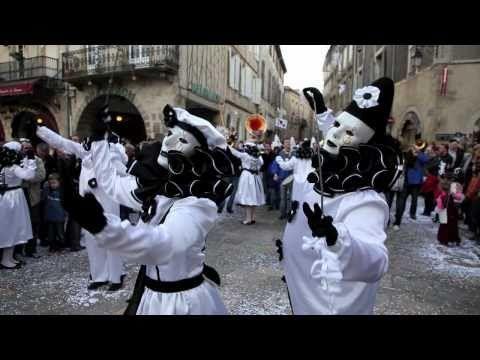 Le blog de la classe de Françoise: Carnaval Francophone: le carnaval de Limoux