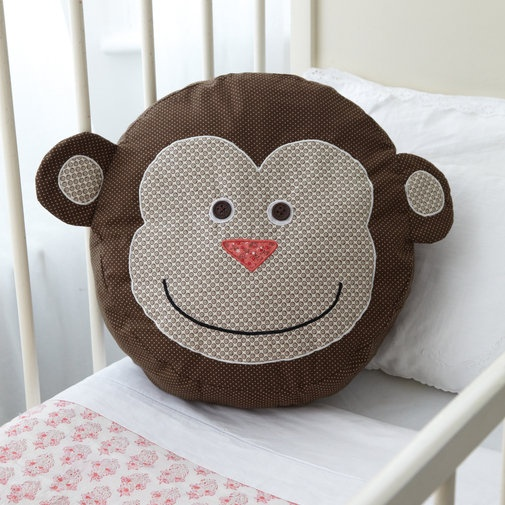 Monkey Cushion ? Cox