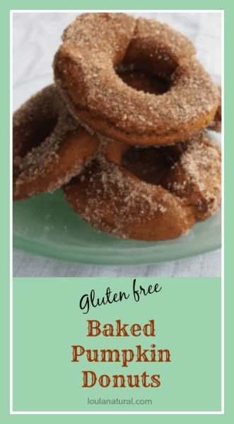 Here is my favourite recipe to make in the autumn; Baked Pumpkin Donuts. Gluten free, healthy fat filled, real sugar, nutrient packed and delicious as a snack, meal (breakfast anyone?!), dessert or cake at tea time. Give your kids a healthy treat packed with flavor. Great for all the family.