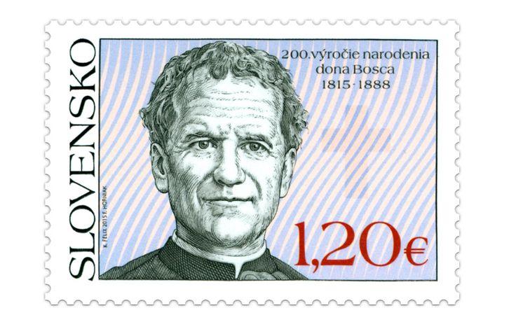 COLLECTORZPEDIA 200th Birth Anniversary Giovanni Bosco