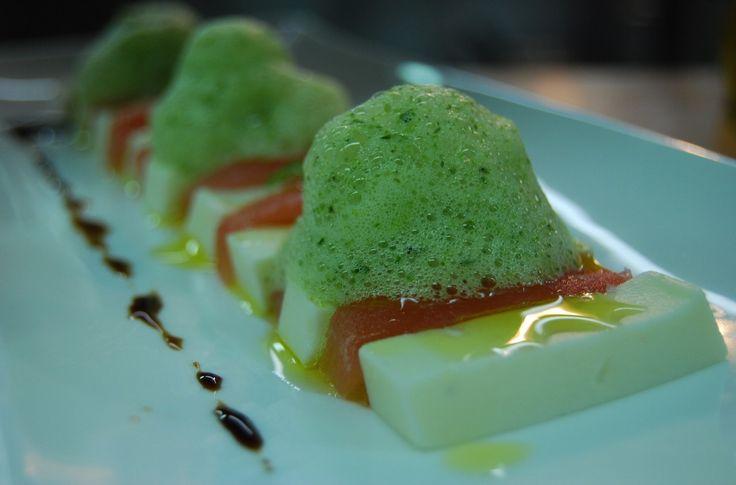 gastronomia molecolare - Cerca con Google