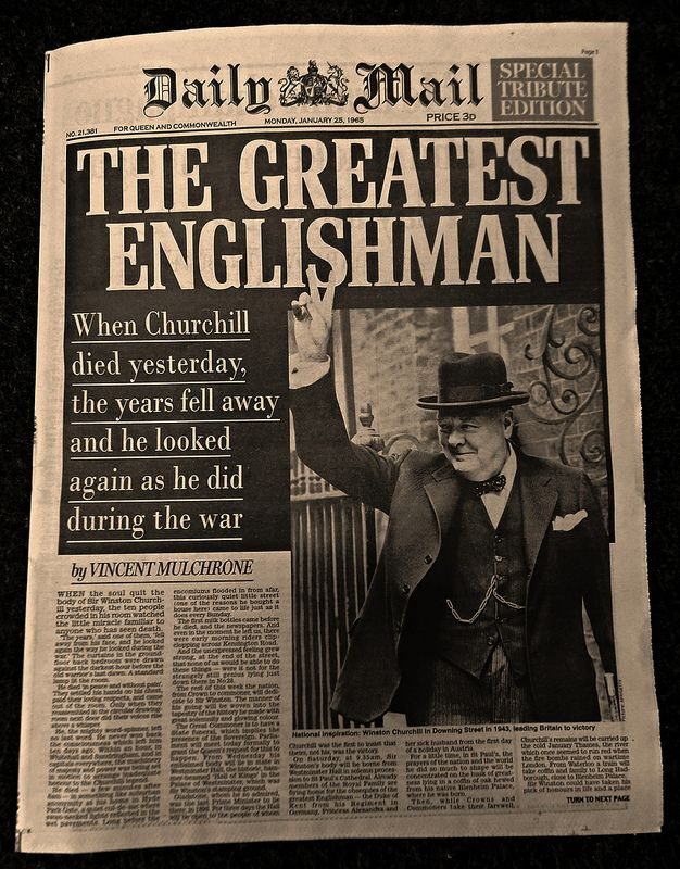 winston churchill as a leader history essay Winston churchill's essays and other works collection (3 book series)  wartime leader and statesman, winston churchill was a man of many talents—not the least of.