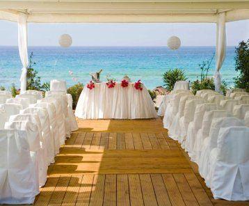 Nissi Beach Weddings – Weddings at the Nissi Beach Hotel in Ayia Napa Cyprus