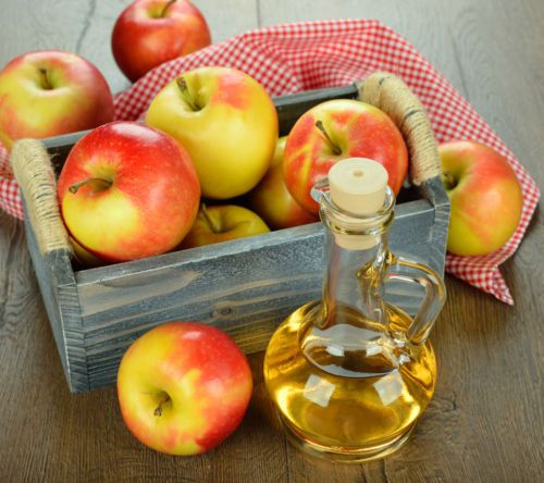 There are many AMAZING uses for Apple Cider Vinegar. My Top 5 show you some of the best to keep you looking and feeling healthy!