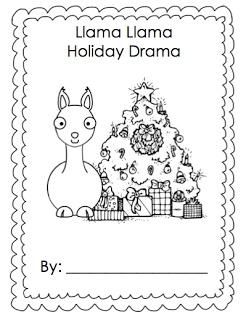 13 best llama llama ideas images on pinterest llama for Llama llama holiday drama coloring pages