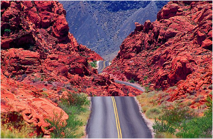 The perfect Las Vegas day trip: Nevada's Valley of Fire State Park