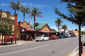 Historic Port Noarlunga