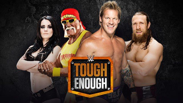 Watch WWE Tough Enough Season 6 Episode 7 8/4/2015 4th August 2015 (4/8/2015) Full Show Watch WWE Tough Enough Season 6 Episode 7 Full Show Online Free Livestream links will be posted before the sho
