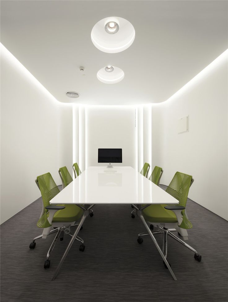 Gallery - Interaction - BWM Office / feeling Design - 13