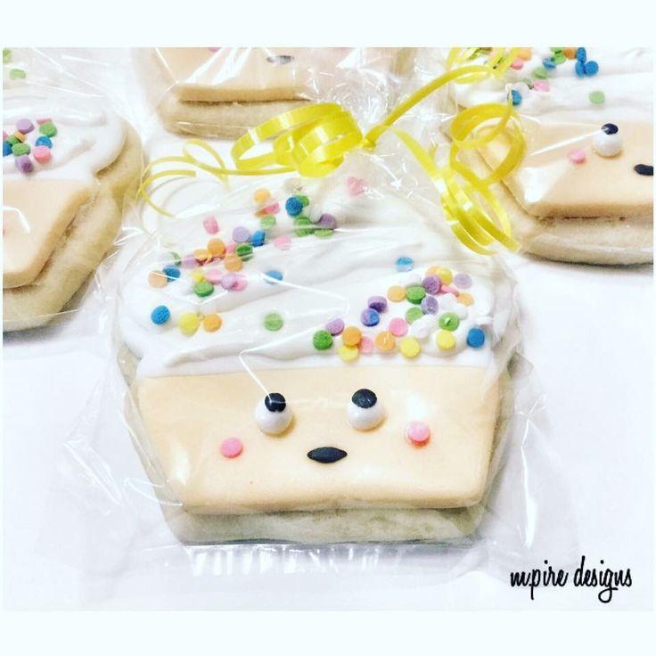 When cookies no longer resemble like cookies 🍪 #custom #personalize #shortbreadcookies #shortbread #cookies #cupcakecookies #cupcake #weddings #events #corporate #social #bridalshower #babyshower #kidsparty #party #birthdays #birthdayparty #kids #fun #cookieblog #torontoblog #toronto #blog #etsy #etsyseller #etsysellersofinstagram #mpiredesigns
