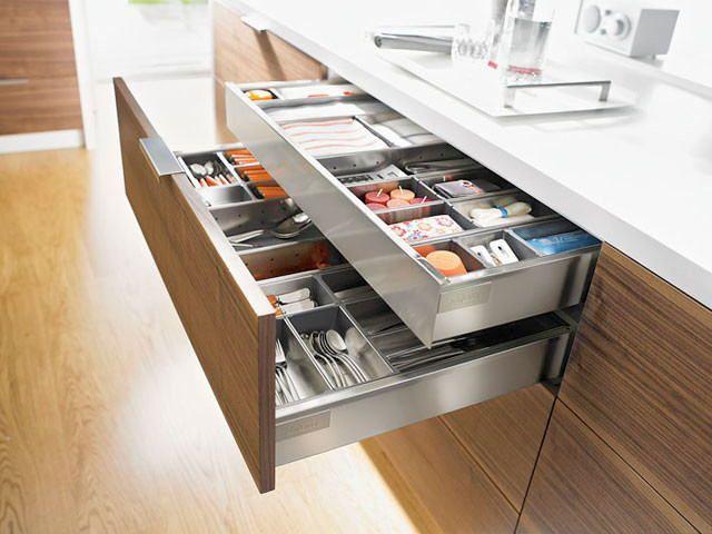 8 best kitchen drawer organizer images on pinterest kitchen blum kitchen drawer organizers workwithnaturefo
