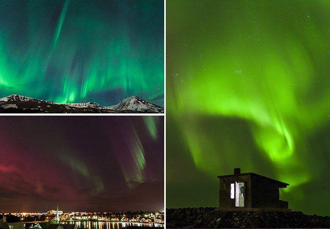A Islândia é um país fabuloso, dotado de paisagens deslumbrantes e que atraem cada vez mais os olhos dos viajantes. O país é considerado um ótimo ponto de observação de auroras boreais, fenômeno que gera cortinas de luz intensamente esverdeadas no céu, criando um verdadeiro espetáculo natural. Aproveitando o show de cenário surreal, o estúdio de designBorgarmynd se uniu aoTrailerPark Studios, grupo independente deReykjavík,no projetoIceland Aurora Films,para a produção de um timelapse…