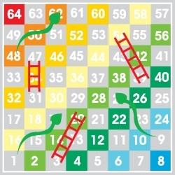 Snakes U0026 Ladders