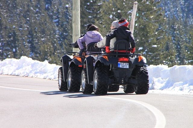 ATVs are dangerous to children - Pittsburgh Parent - Web 2016 - Pittsburgh, PA #pittsburgh #parent #pghparent #pgh #412 #ATV #atvs #children #local #parenting #kids #health #families #family #safety