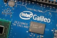Intel and Arduino - together at last.