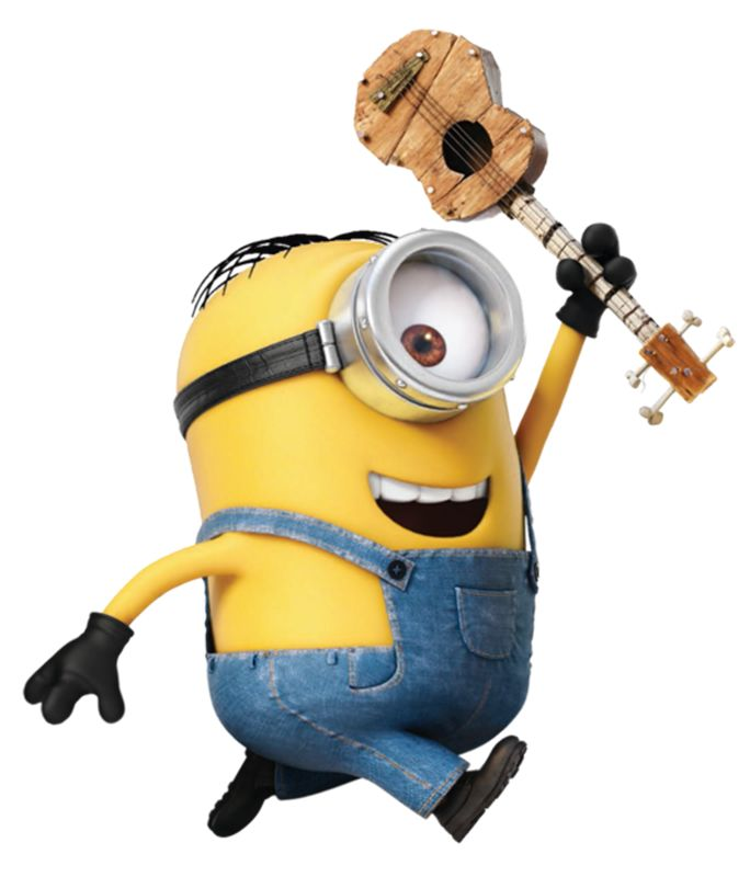 Minions | Imagens PNG