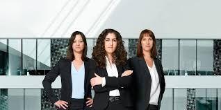 Exxecta: Credit Suisse-Studie: Mehr Frauen in der Unternehm...