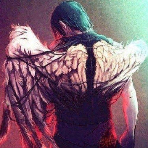 Daryl's Angel [Photo du jour]