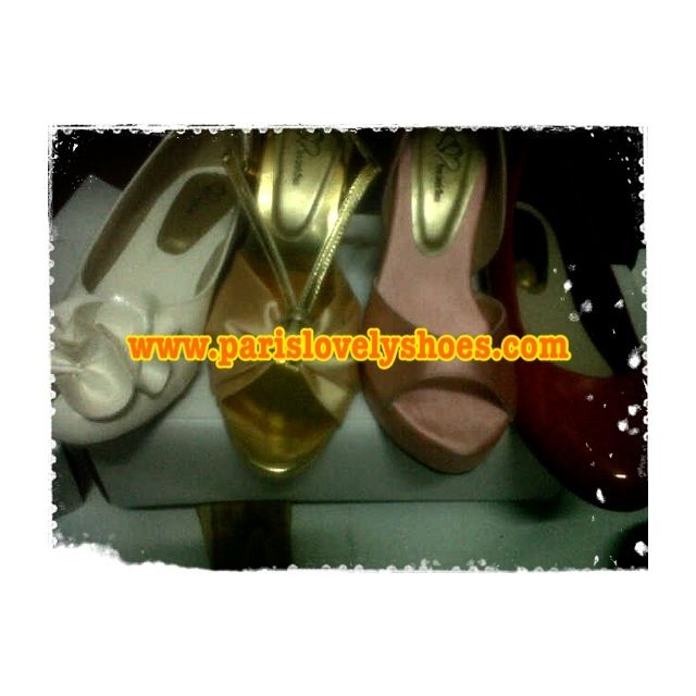 Open PO Handmade Shoes By Paris Lovely Shoes More info  Anni (PIN BB 233FD7A2) Lie Mey Yung (PIN BB 32A6E0BD)