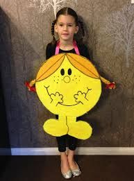 Image result for little miss sunshine costume