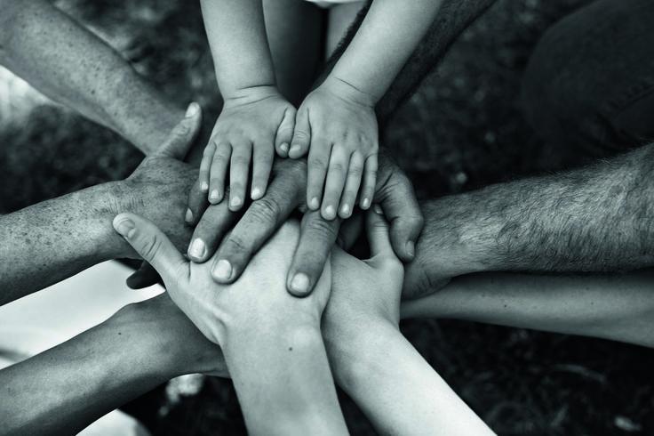 Das schönste Wort der Welt? Wir. Die SCHIESSER Wohlfühlformel: 95/5 #Schiesser #Wäsche #Zusammenhalt #Qualität