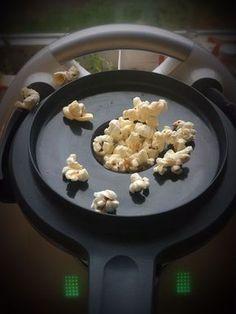 So macht man Popcorn im Thermomix!