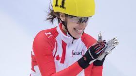 L'élite internationale du patinage de vitesse sur courte piste se donne rendez-vous à Calgary ce week-end pour donner le coup...