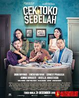 Download Film Cek Toko Sebelah (2016) WEB-DL Full Movie : http://www.gratisinter.net/2017/05/download-film-cek-toko-sebelah-2016-web-dl-full-movie.html