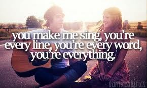Everything- Michael Buble
