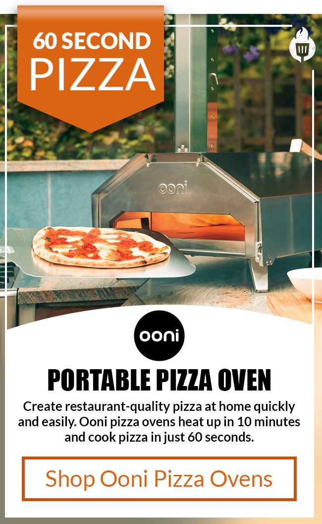Ooni Makes It Easy For Anyone To Enjoy Authentic Neopolitan Style Wood Fired Pizza Outdoor Doors Oven Accessories Pizza Oven Accessories Pizza Oven Outdoor