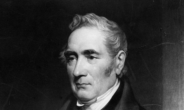 Great Britons: George Stephenson – The Man Who Built the First Steam Railway