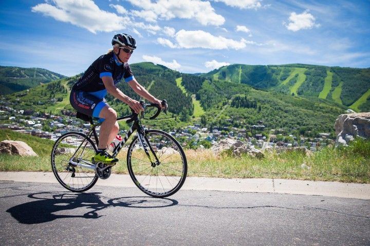 Womens-Only Bike Rides | Community Bike Rides | Guided Bike Rides in Park City, UT