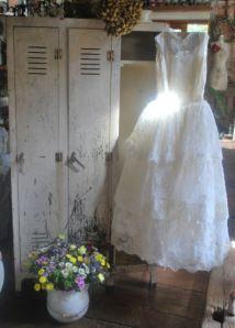 old schoolhouse lockers