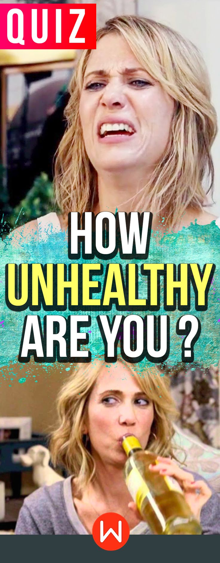 Quiz: How unhealthy are you really? Healthy habits or poor choices? This personality quiz will tell. personality quiz, about yourself quiz, buzzfeed quizzes, playbuzz quiz, fun quiz, health quiz. Pass the cheetos.