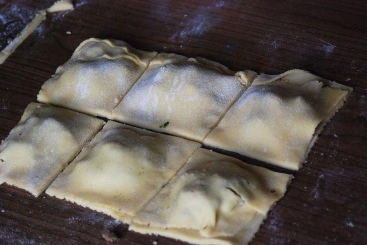 The 25+ best Gluten free ravioli ideas on Pinterest ...