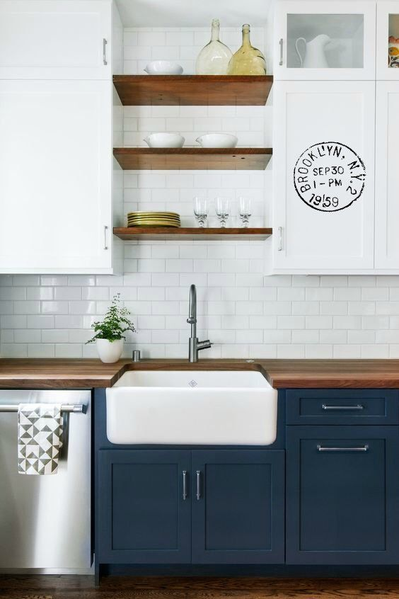 A personal favorite from my Etsy shop https://www.etsy.com/ca/listing/507578397/custom-kitchen-vinyl-decal-kitchen-decor