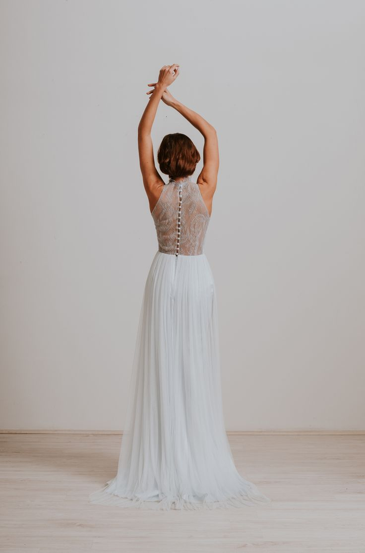 Nora Sarman / Dress Baudelaire