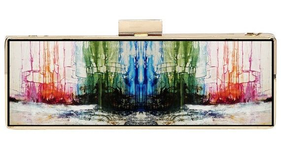 ekzyle.com - Heather Offord 49 Clutch, $125.00 (http://www.ekzyle.com/heather-offord-49-clutch/)