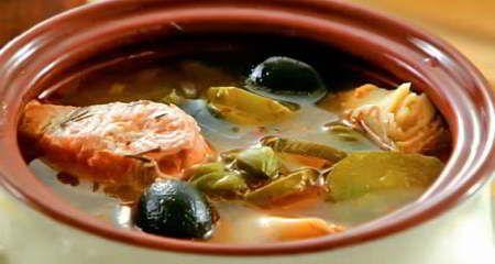 Рецепты приготовления супов. Холодные, горячие, острые и другие супы.