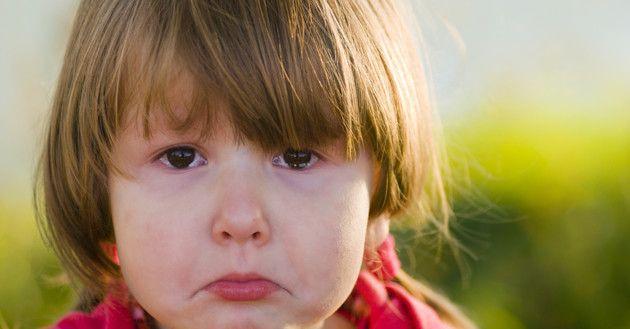Cambio inesperado en la conducta de tu hijo? 5 cosas a tener en cuenta
