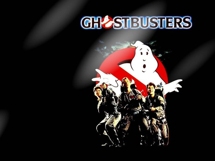 Ghostbusters Wallpapers HD Download