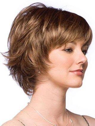 Причёски на короткие волосы фото женские