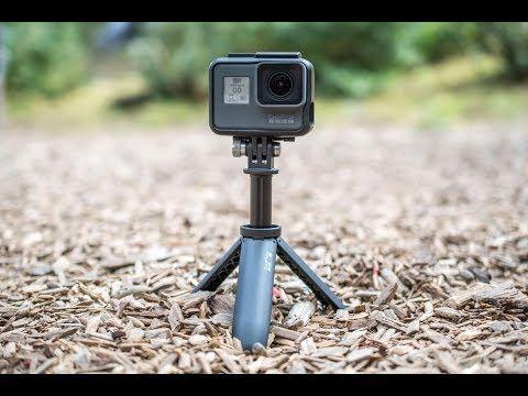 Top 5 BEST Action Cameras 2017 - Best 4K Action Cam