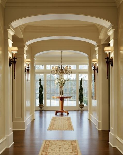 Foyer Table Meaning : Best ideas about entrance hall decor on pinterest