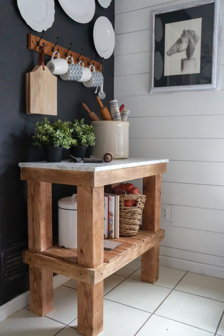19 IKEA FORHOJA Cart Storage And Display Ideas For Every Home
