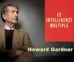 Le intelligenze multiple di Gardner